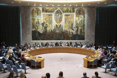 伊朗外长:美在安理会仅获一票支持 霸权主义难再为所欲为www.smxdc.net