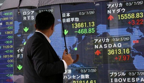 """海外网评:日本经济创65年来新低,中国市场或成""""突破口""""-今日股票_股票分析_股票吧"""