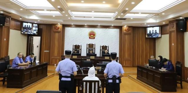 受贿超1800万元,茅台集团原总经理刘自力一审获刑十一年半www.smxdc.net