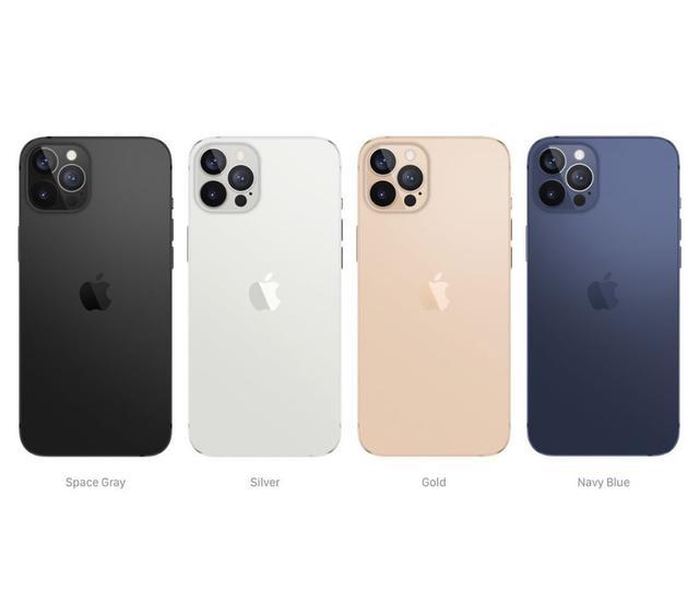 苹果或先发布6.1英寸iPhone 12和iPhone 12 Pro【www.smxdc.net】