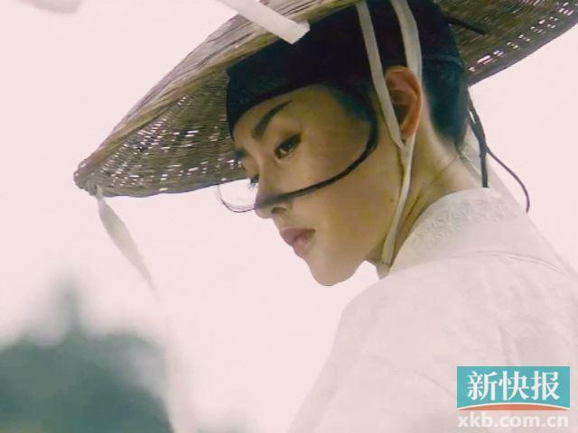 电视剧《雪中悍刀行》热拍:张若昀《庆余年》后再闯江湖-第2张