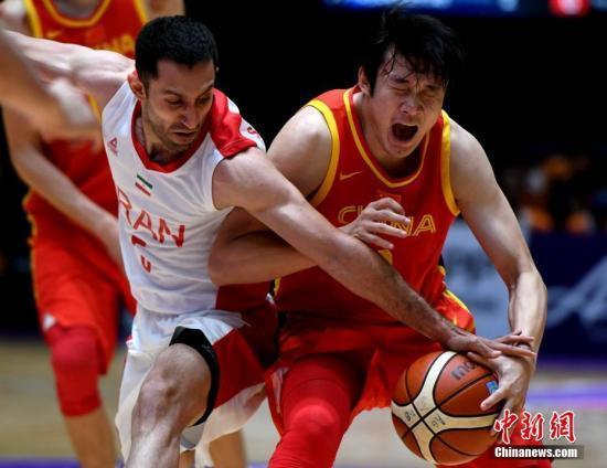 """""""丁彦雨航风波""""落幕:中国职业篮球,别让遗憾重演-第5张"""