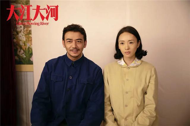 金鹰奖提名公布,赵丽颖、易烊千玺等入围提名名单-第12张