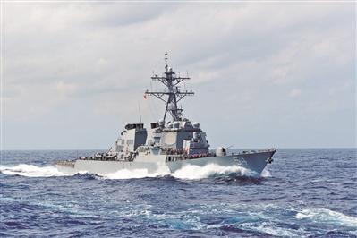 """美""""355艘军舰计划""""前景渺茫-第1张"""