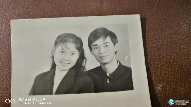放映《庐山恋》39年,他们的爱情故事比电影更感人-第3张