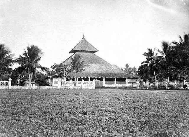 马来群岛的穆斯林︱9-16世纪:自商路而来的信仰-第7张