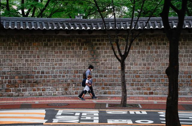 韩国计划给六成国民打疫苗,新冠疫苗从国外采购,覆盖3000万人-第1张