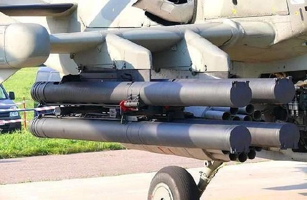 """俄罗斯""""赫尔墨斯""""导弹是如何做到多专多能的?-第3张"""