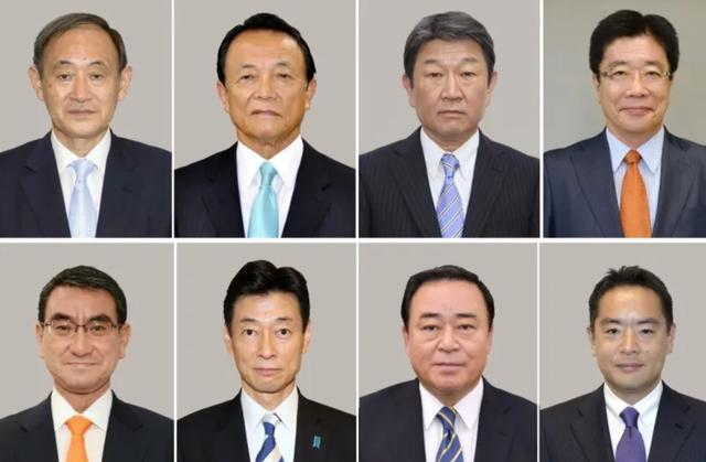 快讯!日本新内阁名单公布,安倍胞弟出任防卫大臣-第3张