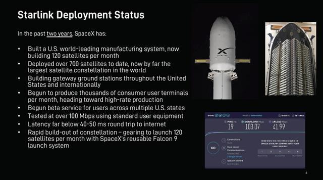 SpaceX经加拿大监督机构批准提供星链卫星网络访问服务