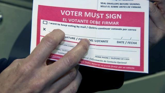 """美司法部宣布将调查""""垃圾里发现选票"""",美媒:正是特朗普要的料【www.smxdc.net】"""