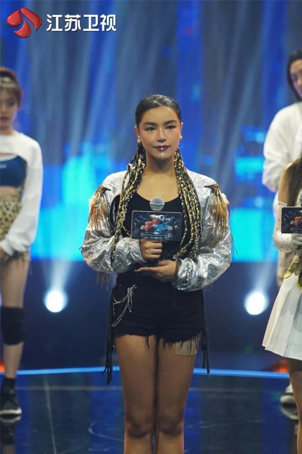 江映蓉:自信独特做自己,舞蹈是我的表达方式-第8张