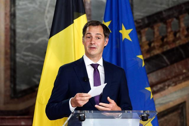 打破16个月僵局 比利时将迎来新政府-第5张