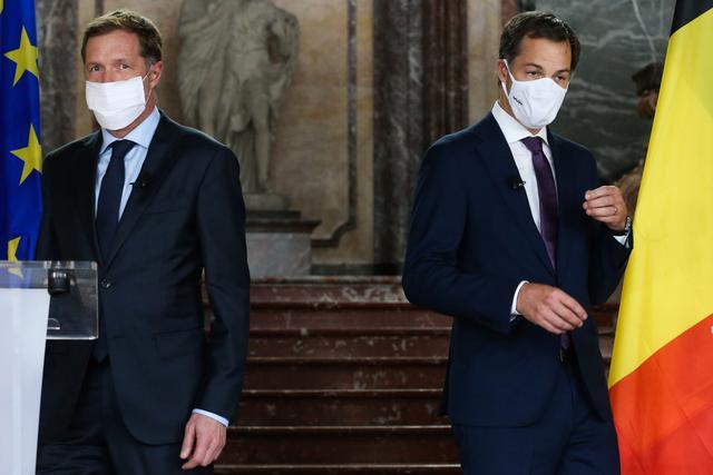 打破16个月僵局 比利时将迎来新政府-第10张