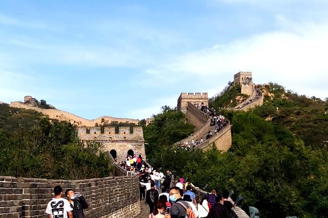 北京八达岭长城景区启动红色预警一级响应【www.smxdc.net】
