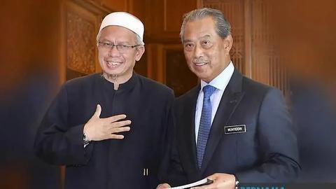 马来西亚总理宣布自我隔离 曾与确诊感染的部长一同开会【www.smxdc.net】