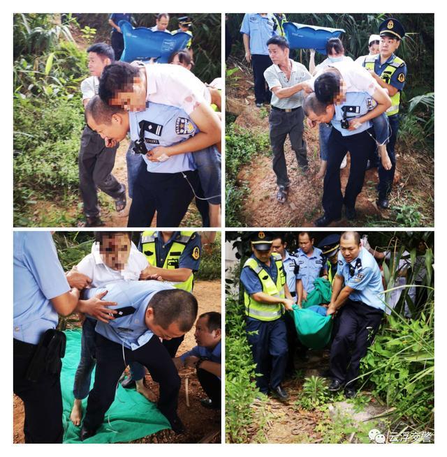广西一24岁男子内急,高速上停车跨越护栏,不慎从20多米高的桥坠落【www.smxdc.net】 全球新闻风头榜 第3张