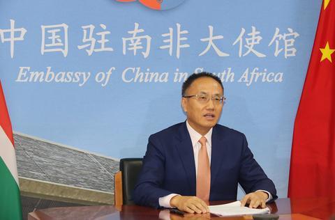 中方将免除15个非洲国家截至2020年底到期无息贷款