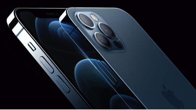 苹果5G手机面世,中国供应商股价大跌