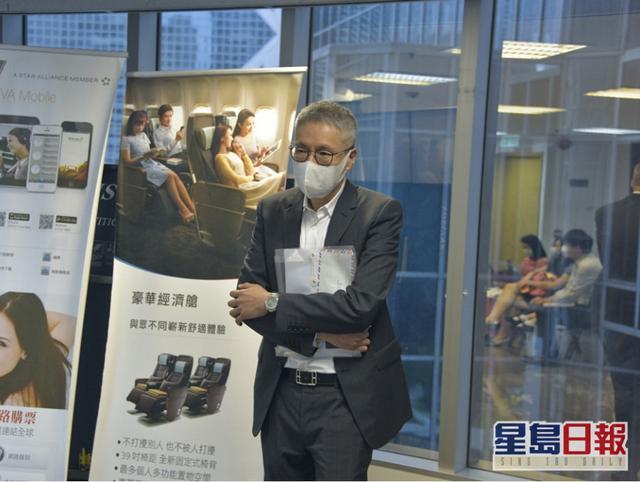 港媒:民进党当局拒绝接受陈同佳赴台入境签证申请 全球新闻风头榜 第3张