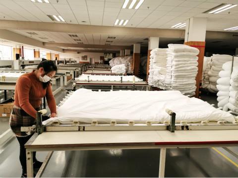 疫情下印度纺织订单转移来华?专家:这至少能维持两三年