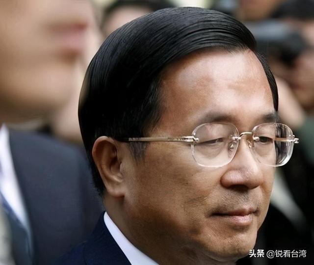 陈水扁倡两岸和解向蔡英文施压叫牌,也为儿子争取筹码 全球新闻风头榜 第1张