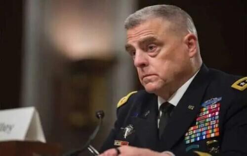 美军最高层表态:军方不会介入美国大选或执行权力移交