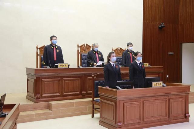 北京一恶势力集团被打掉:首要分子高福新被判无期 全球新闻风头榜 第1张