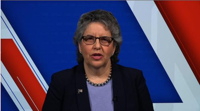 美国联邦选举委员会主席:没有选举舞弊和非法投票的证据 全球新闻风头榜 第2张