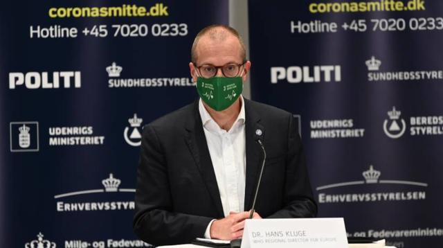 丹麦政府下令杀掉境内所有水貂,世卫组织欧洲办事处主任:小心谨慎总比后悔好 全球新闻风头榜 第1张