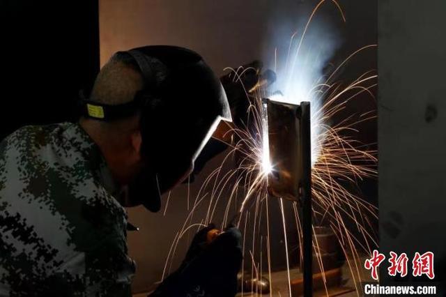 青海省批发业销售逆势增长 限上商贸企业培育创新高