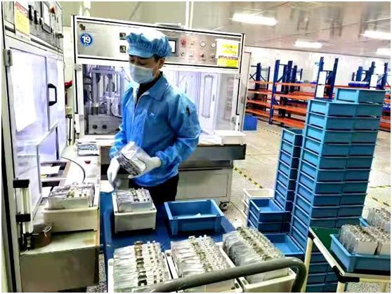 实现产值44.1亿元丨鹤岗:石墨产业成工业拉动第一动力