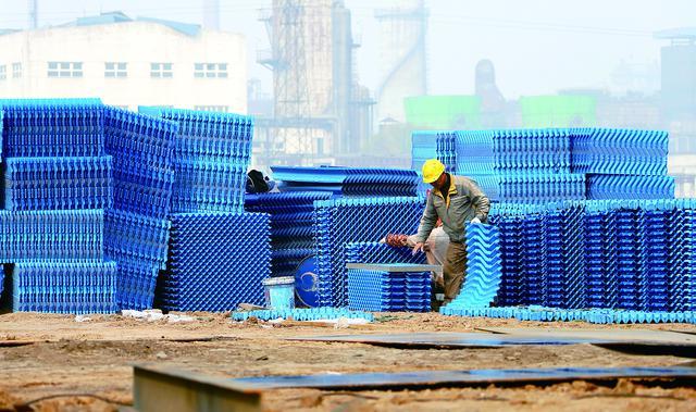 孝义经济开发区:全力打造经济高质量发展新引擎
