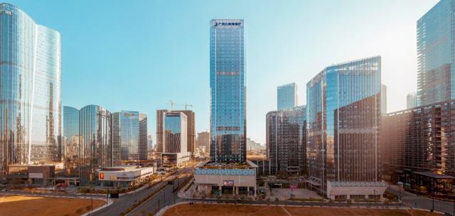 跨境金融创新助力广西建设面向东盟的金融门户