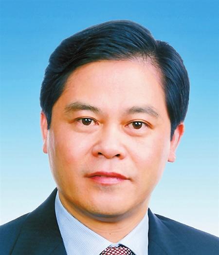 因工作调整,云南省委原书记陈豪不再担任省人大常委会主任