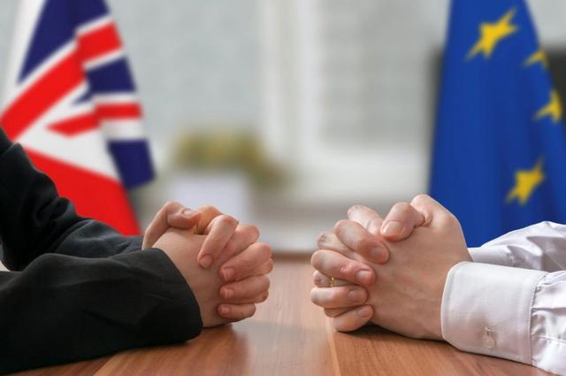 英欧谈判艰难继续 自贸协议前景愈加暗淡