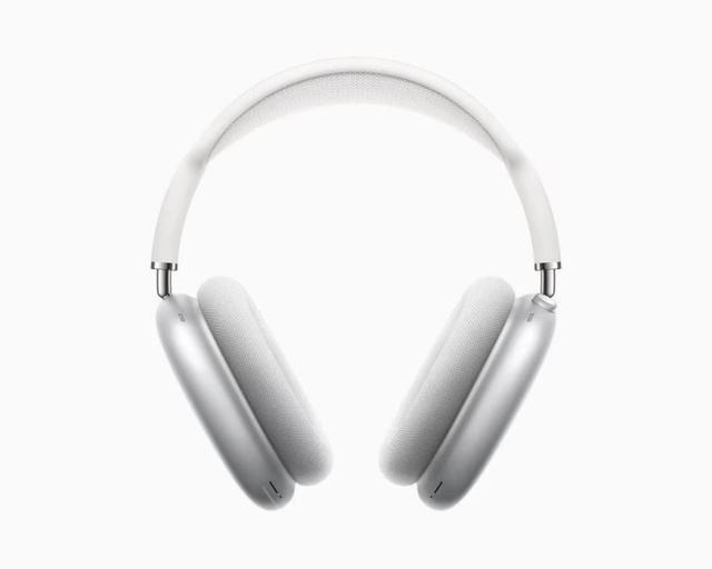 苹果推出头戴式耳机AirPods Max,售价4399元