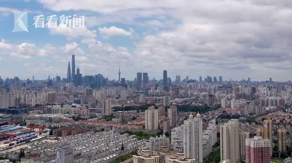 上海这五大新城将重点发展,有你家吗?