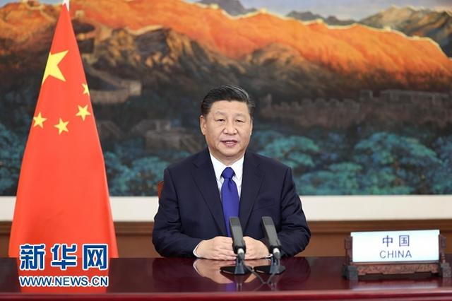 专家:中国在全球气候治理中将发挥更大引领作用