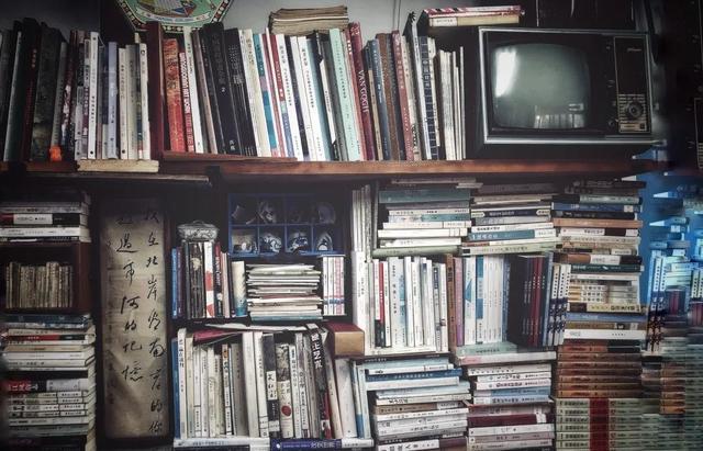 全国热搜!松江这家不借不卖的小书屋,你还没去过吗?插图4