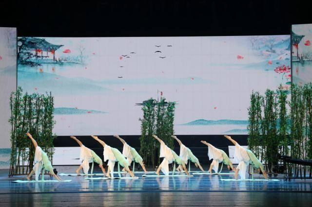 省直机关第二届艺术普及教学成果展演举办插图2