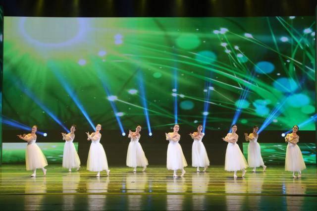 省直机关第二届艺术普及教学成果展演举办插图5