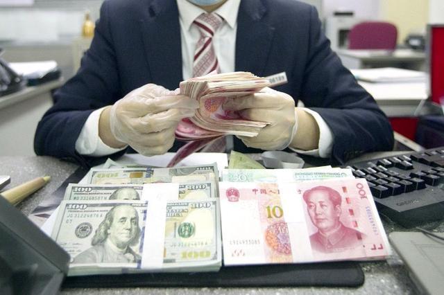 开年十大猜③ | 人民币会继续升值破六吗?