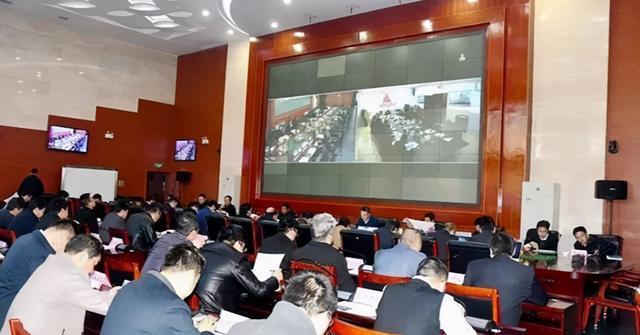 """潞安化工集团压紧压实安全责任 高效推进""""六定""""改革"""