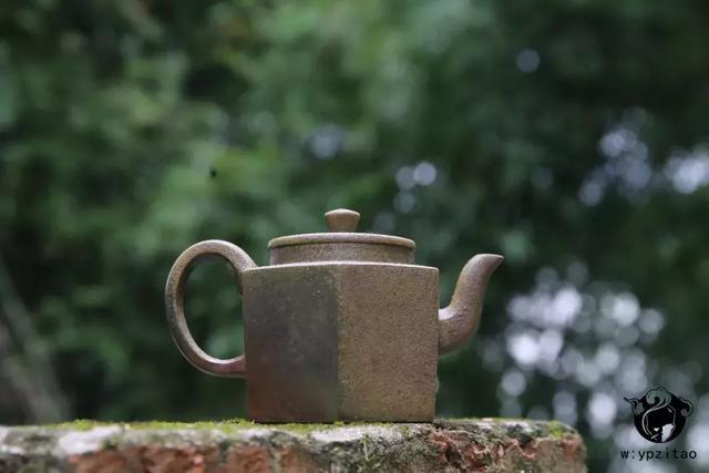 不同紫陶壶型、容量、壶嘴冲泡不同茶叶的影响? 紫陶介绍-第8张