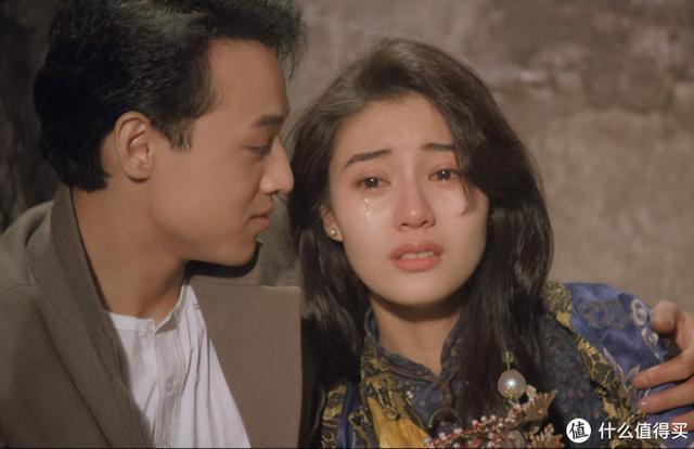 女神们的颜值巅峰,10部香港电影黄金年代神剧推荐插图7