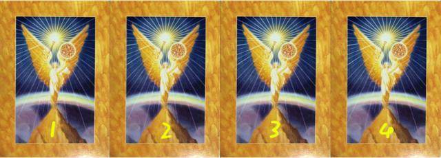 神叨酱:10.26日心灵运势指引文/塔罗师明月残弓如需转载,请勿标注原创,并且署名作者名字和神叨酱