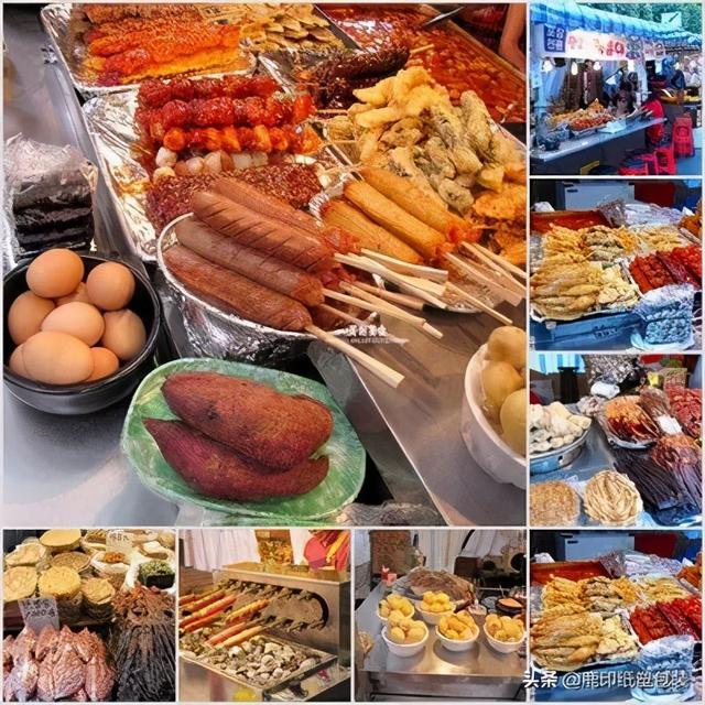 餐饮大牌商超都在卖小吃,小吃市场有多大?(图12)