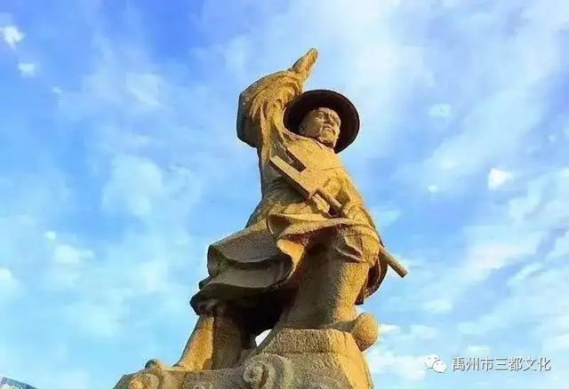 解密禹州这个小山村流传千年的传奇故事!