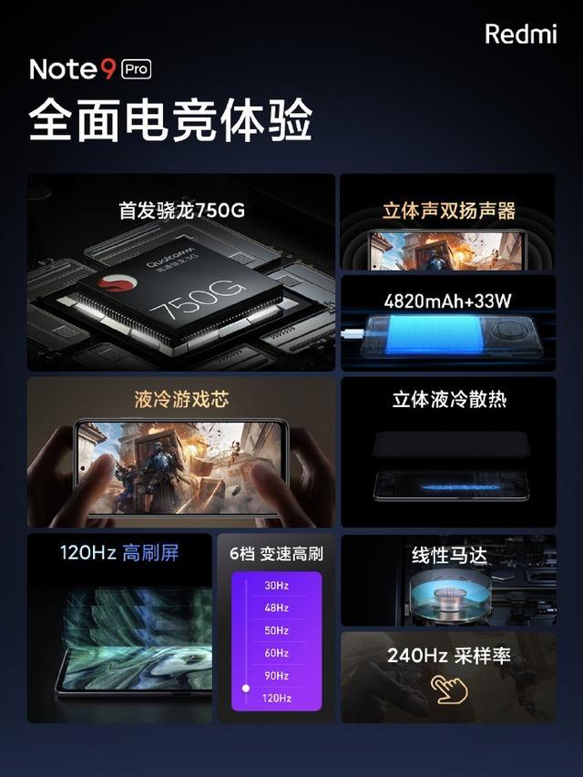 除了小米11,各价位段值得买小米Redmi新机盘点,推荐三款插图23